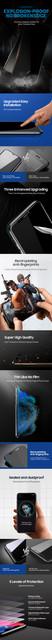 Folie stica ieftina pentru iPhone Xr