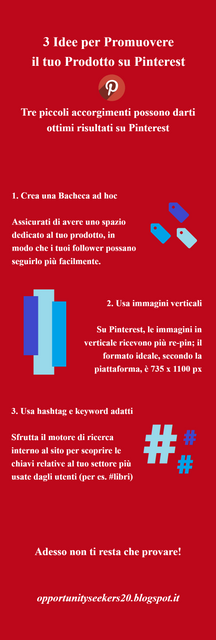 come fare marketing con Pinterest