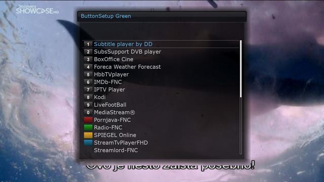 New VU+ Zero4K Backup Images