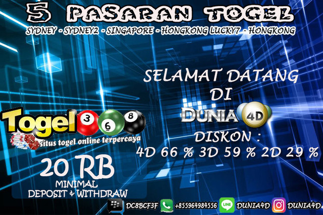 [Image: TOGEL_NEW.jpg]