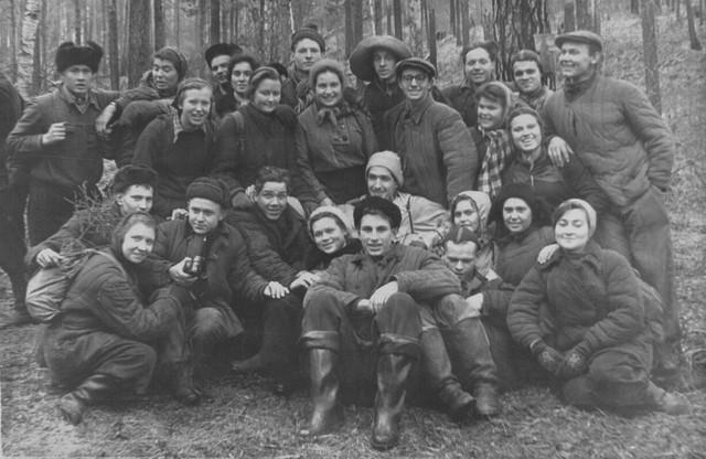 Zinaida Kolmogorova 37