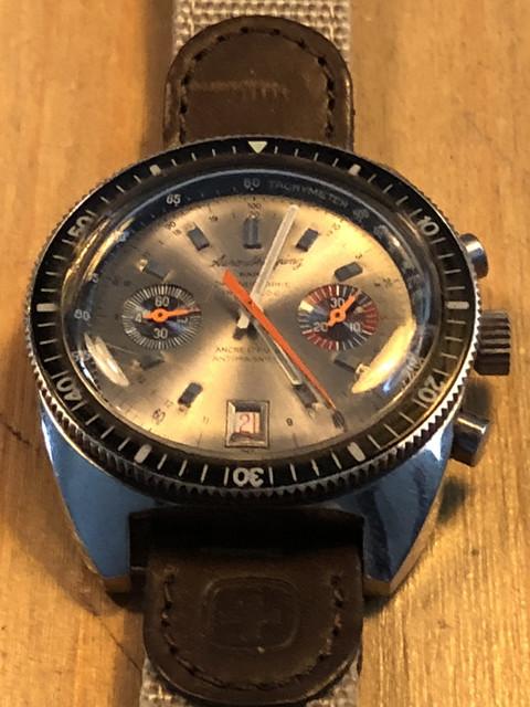 Jaeger -  [Postez ICI les demandes d'IDENTIFICATION et RENSEIGNEMENTS de vos montres] - Page 23 IMG_6095