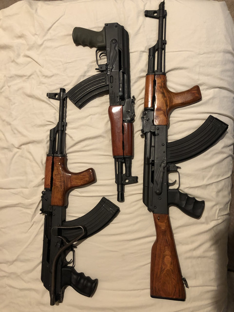 WASR 10/63 better than a 10 - The AK Files Forums