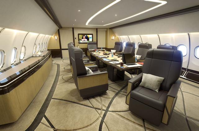 csm 1 Airbus ACJ330 Summit Conference b2e22017e7