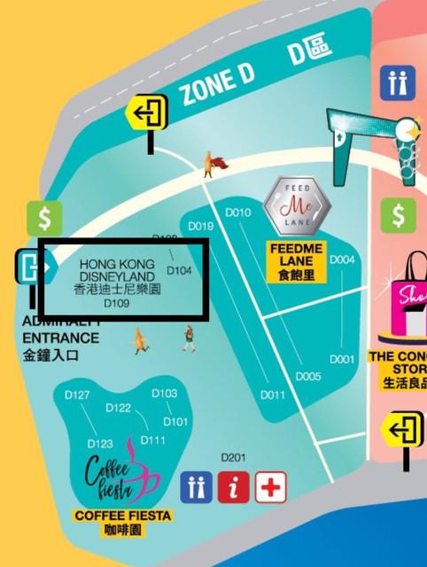Hong Kong Disneyland Resort en général - le coin des petites infos - Page 14 Mick1