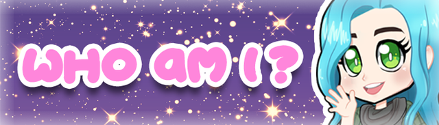 Patreon Banner1 who am i