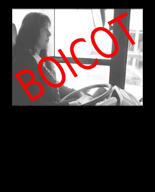 Boicot-Colectivera