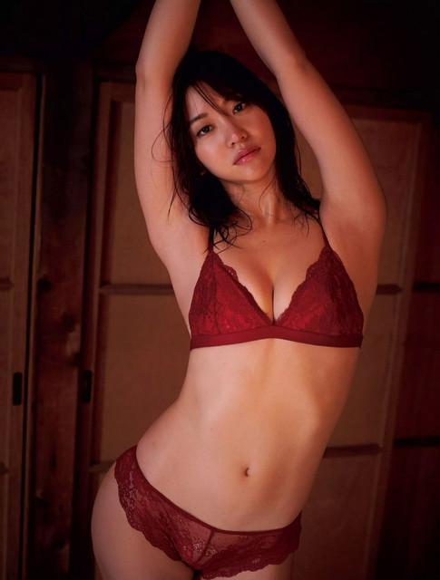 Angela芽衣 桃月梨子 Flash06-01