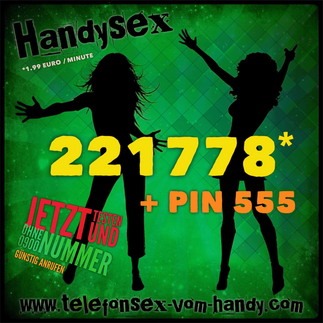 Handysex