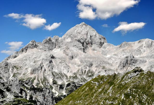 Hora triglav v julskych alpach vencavolrab78