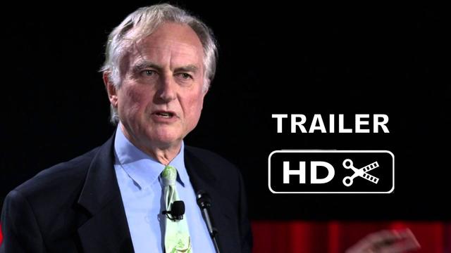 Harán película de Richard Dawkins, pero será solo cortometraje de 1 minuto