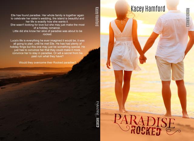 Paradise Rocked FJ