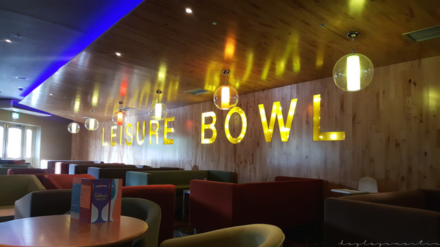 hayleyxmartin | Center Parcs Elveden Forest | Leisure Bowl