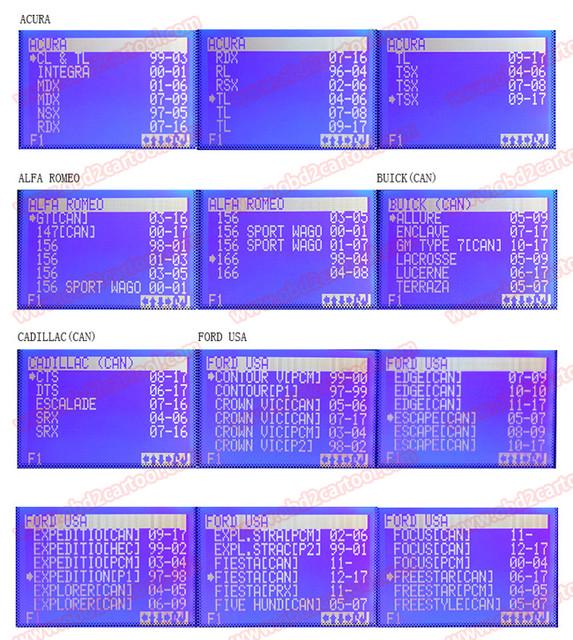 Sbb pro2 48.88 Key Programmer