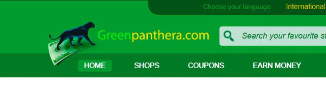 Pasos para ganar dinero en Green Panthera Greenpanthera