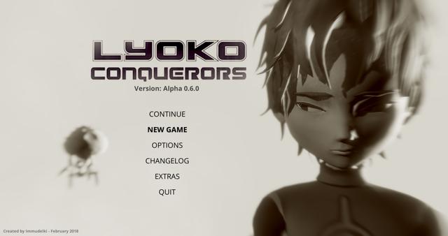 Lyoko Conquerors Alpha 0 6 0 2018 25 20 47 4755 47 331