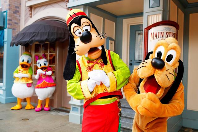 [Hong Kong Disneyland Resort] Le Resort en général - le coin des petites infos - Page 11 W794