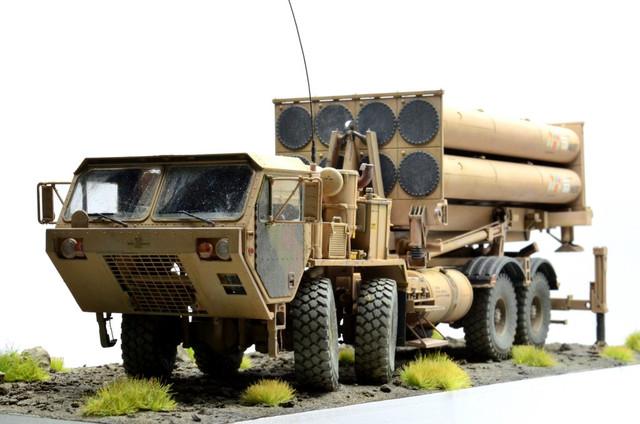 """THAAD """"Terminal High Altitude Area Defense"""" - 1:35 von Trumpeter DSC_3373_1024x678"""