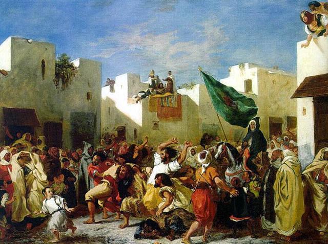 Личность и жизнь пророка Мухаммеда