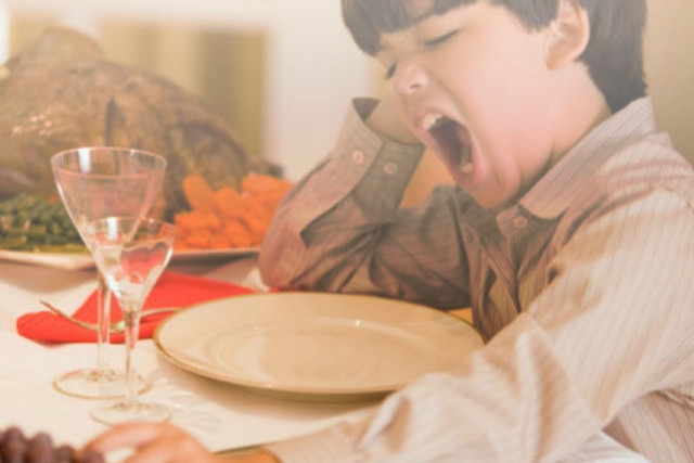 Rahasia untuk Menangkal Kantuk Setelah Makan Siang