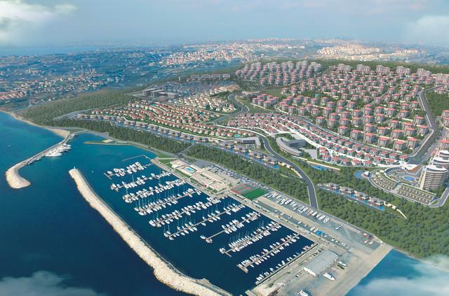 الاستثمار اسطنبول للبيع اسطنبول الاستثمار