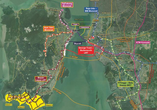 Transport_Master_plan_Penang
