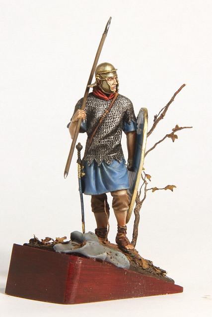 Auxilliaire Romain 1er siècle après JC (54mm) IMG_3064