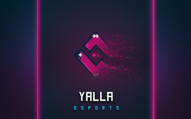 Ya LLa Esports 1280x800