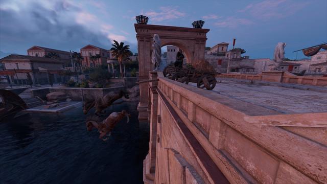 Re: Assassins Creed Origins