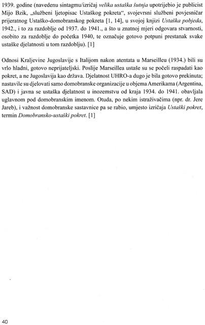 PEROVA 40 str
