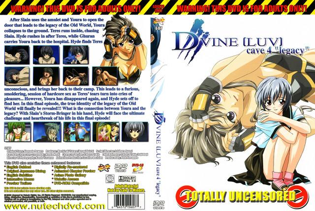 18 D VINE LUV cave4 legacy DVD 960x720 x264 AAC