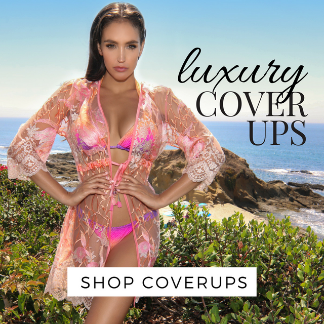 luxury coverups