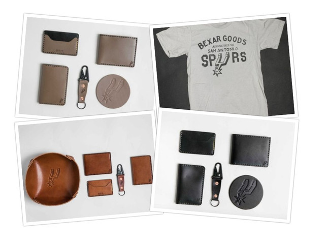 Spurs-Leather
