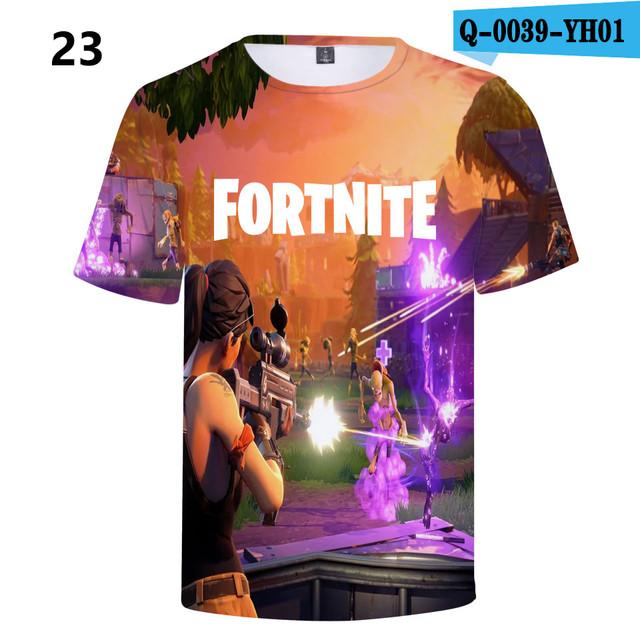 Battle-Royale-T-Shirts-Rainbow-Smash-Pony-Horse-Short-Sleeve-Tshirts-3-D-T-shirts-Boys-and-Q0039-YH0