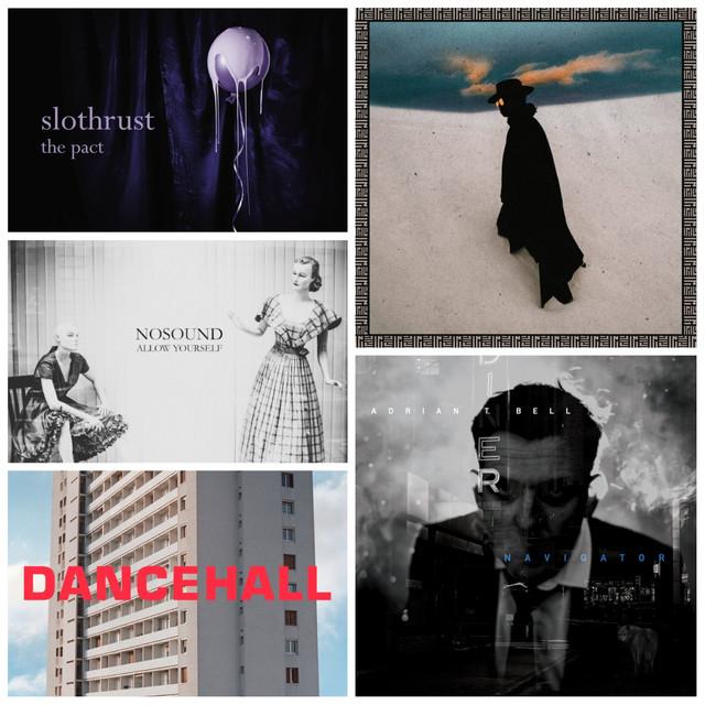 best albums sent2018