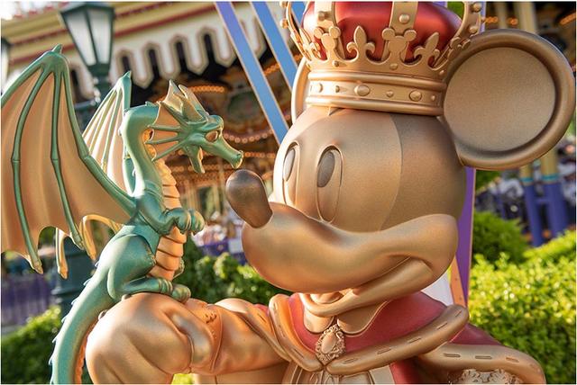 [Tokyo Disney Resort] 35th Anniversary : Happiest Celebration ! (du 15 avril 2018 au 25 mars 2019) - Page 4 Td11