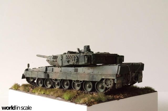 Leopard 2 A7 - 1:35 v. Meng Models 32440548_1044706025696912_4598476893753180160_o