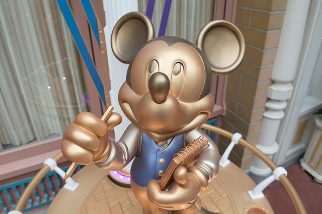 [Tokyo Disney Resort] 35th Anniversary : Happiest Celebration ! (du 15 avril 2018 au 25 mars 2019) - Page 4 Td15