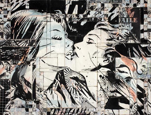 Street art Crew FAILE 03