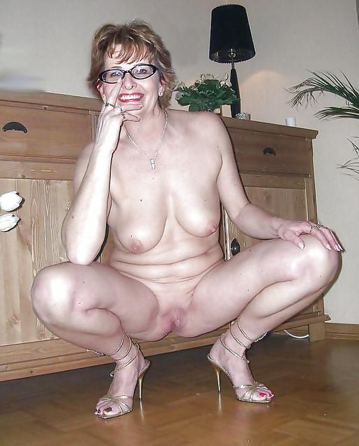 naked feme old sexy boobs 4