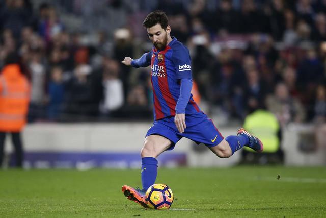 Leonel Messi photo