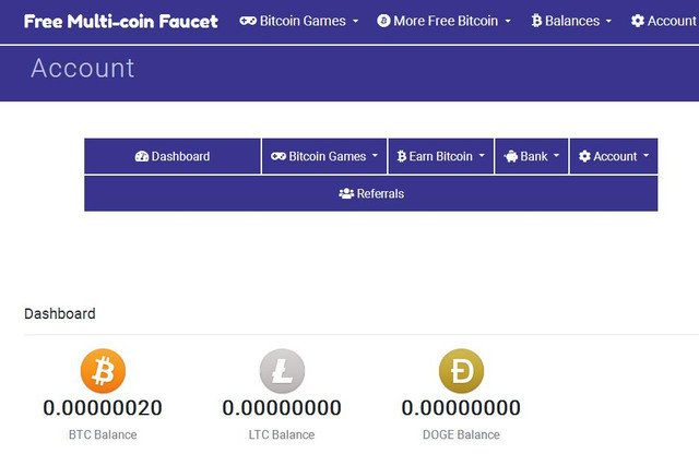 Top Faucet List - 2018 - regular updates! | Page 8 | Forum Bitcoin