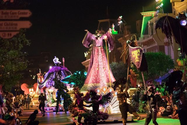 [Hong Kong Disneyland Resort] Le Resort en général - le coin des petites infos - Page 13 W868