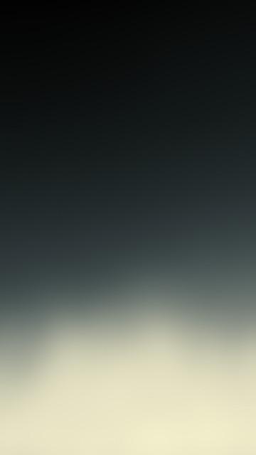 Fondo de pantalla del iPhone papers co sk71 green dark soft night blur gradation iphone 6 plus