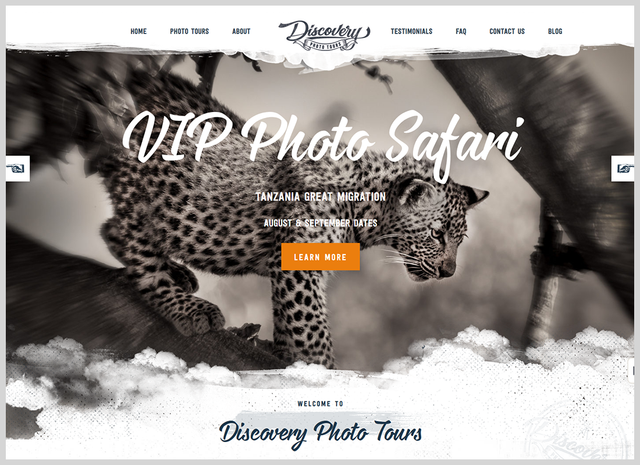 Discovery Phototours