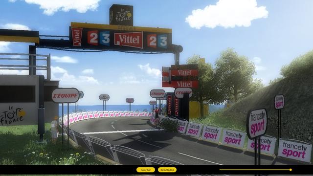 [StageMaker] Creaciones etapa reina Tour de Francia Screenshot_21