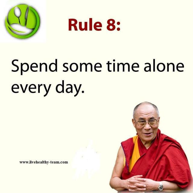 dalai lama 8