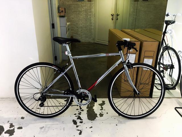Tokyo Bike 05