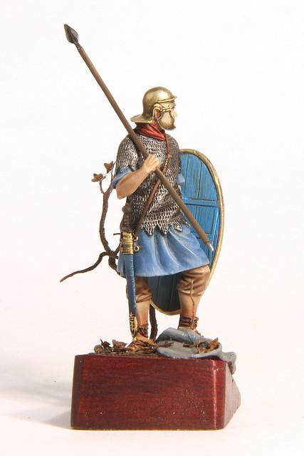 Auxilliaire Romain 1er siècle après JC (54mm) IMG_3063