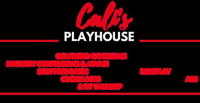 Cali_PLAYHOUSE